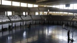Palacio de Deportes Chapín