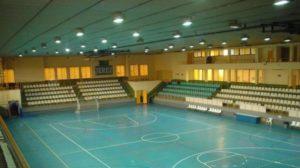 Polideportivo Ruiz Mateos