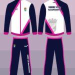 Chandal Xerez Club Deportivo Baloncesto (cantera)